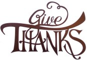 give-thanks